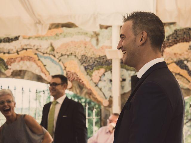 La boda de José Antonio y Verónica en Sabadell, Barcelona 9