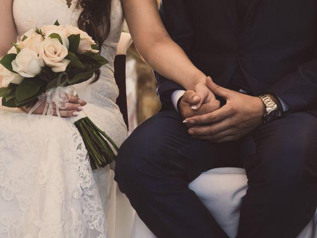 La boda de José Antonio y Verónica en Sabadell, Barcelona 12