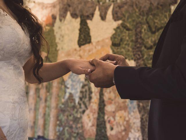 La boda de José Antonio y Verónica en Sabadell, Barcelona 13