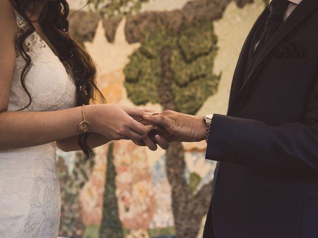 La boda de José Antonio y Verónica en Sabadell, Barcelona 14