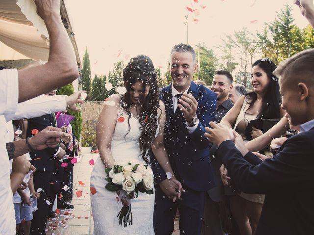 La boda de José Antonio y Verónica en Sabadell, Barcelona 16