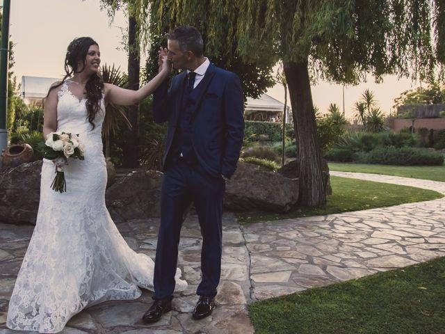 La boda de José Antonio y Verónica en Sabadell, Barcelona 17