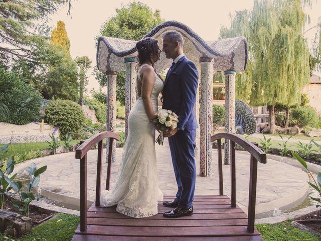 La boda de Verónica y José Antonio