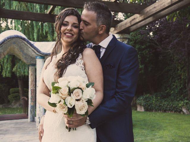 La boda de José Antonio y Verónica en Sabadell, Barcelona 19