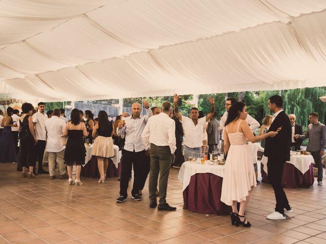 La boda de José Antonio y Verónica en Sabadell, Barcelona 22