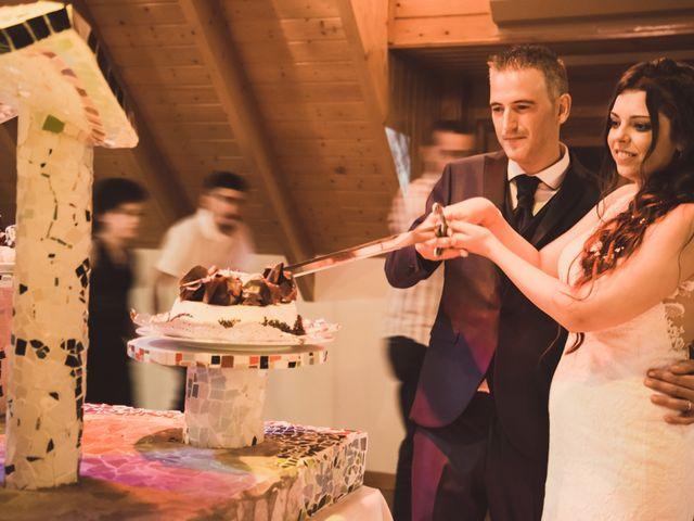 La boda de José Antonio y Verónica en Sabadell, Barcelona 28