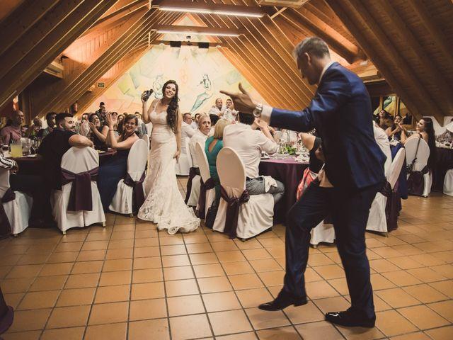 La boda de José Antonio y Verónica en Sabadell, Barcelona 30