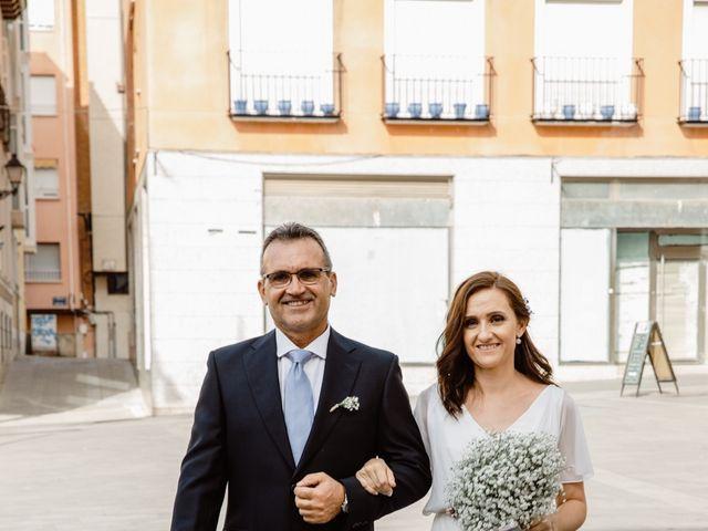 La boda de Sergio y Isa en Guadalajara, Guadalajara 12