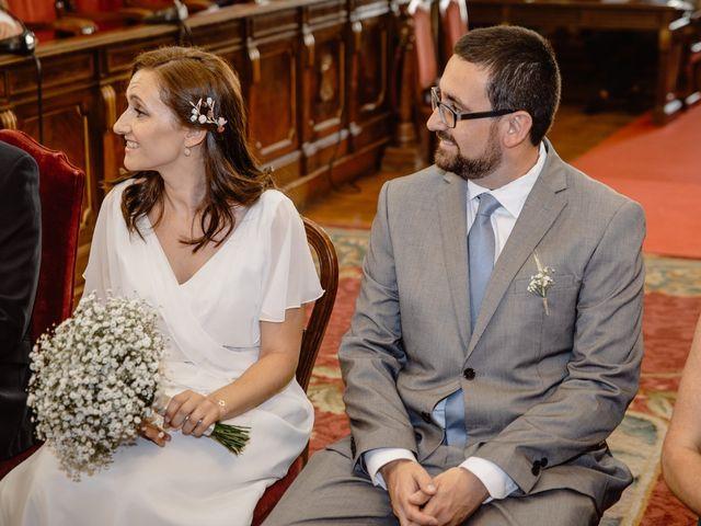 La boda de Sergio y Isa en Guadalajara, Guadalajara 13