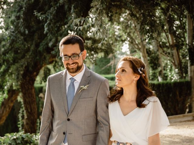 La boda de Sergio y Isa en Guadalajara, Guadalajara 18