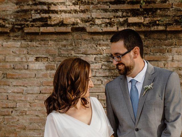 La boda de Sergio y Isa en Guadalajara, Guadalajara 20