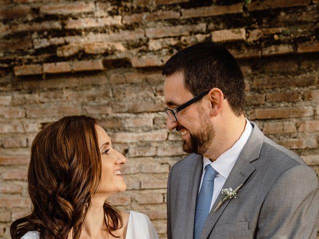 La boda de Sergio y Isa en Guadalajara, Guadalajara 21