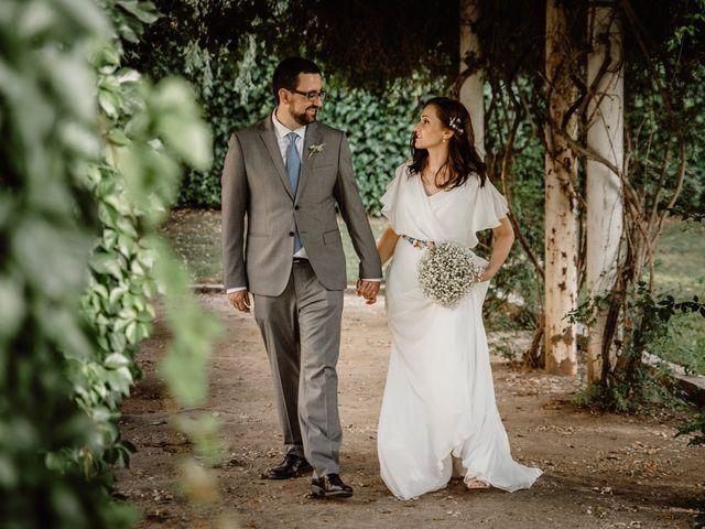 La boda de Sergio y Isa en Guadalajara, Guadalajara 22