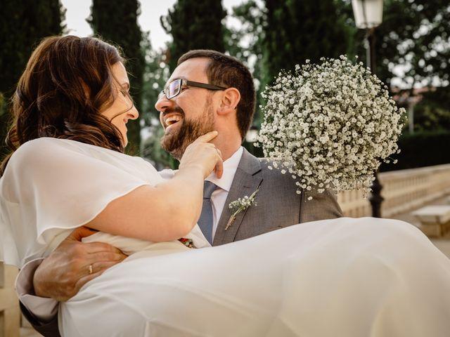 La boda de Sergio y Isa en Guadalajara, Guadalajara 24