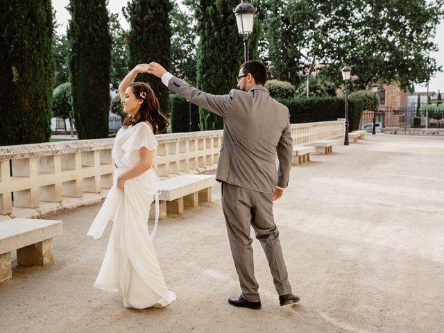 La boda de Sergio y Isa en Guadalajara, Guadalajara 25