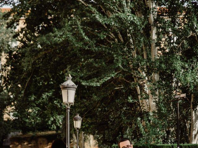 La boda de Sergio y Isa en Guadalajara, Guadalajara 26