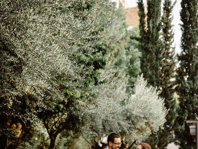 La boda de Sergio y Isa en Guadalajara, Guadalajara 27
