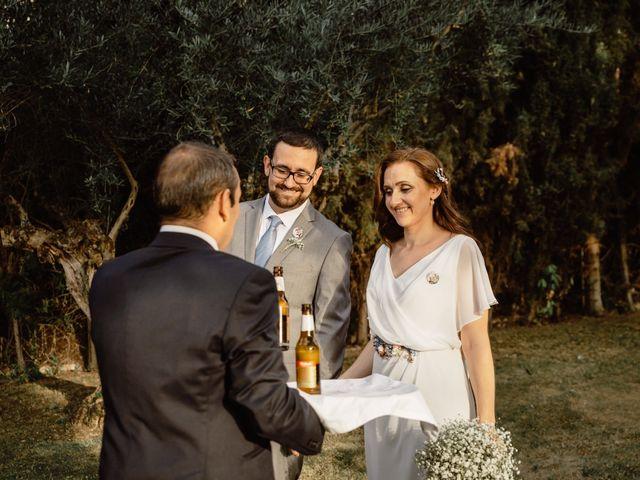 La boda de Sergio y Isa en Guadalajara, Guadalajara 28