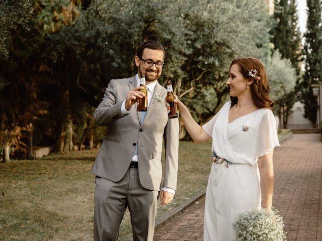 La boda de Sergio y Isa en Guadalajara, Guadalajara 29