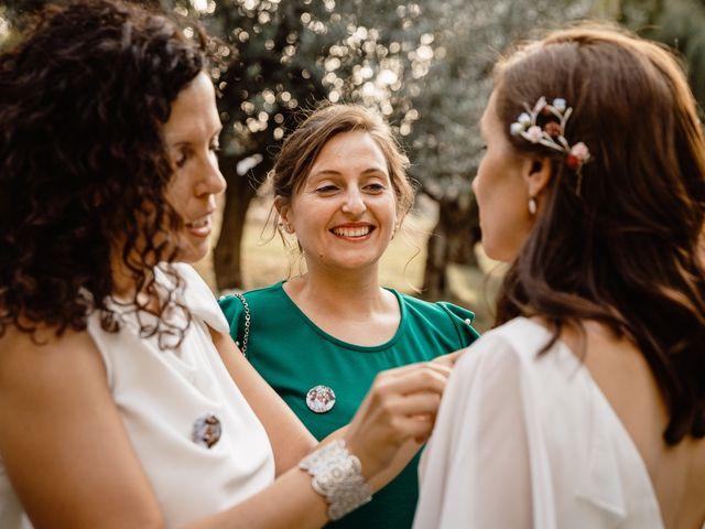 La boda de Sergio y Isa en Guadalajara, Guadalajara 31