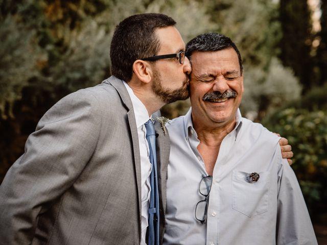 La boda de Sergio y Isa en Guadalajara, Guadalajara 32