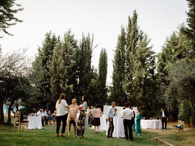 La boda de Sergio y Isa en Guadalajara, Guadalajara 34