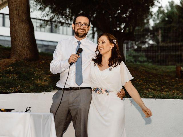 La boda de Sergio y Isa en Guadalajara, Guadalajara 39