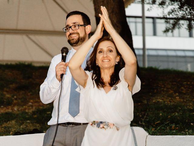 La boda de Sergio y Isa en Guadalajara, Guadalajara 40