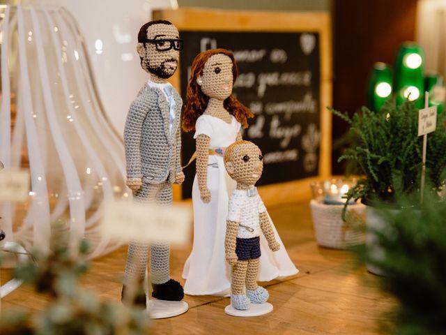 La boda de Sergio y Isa en Guadalajara, Guadalajara 42