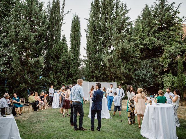 La boda de Sergio y Isa en Guadalajara, Guadalajara 47