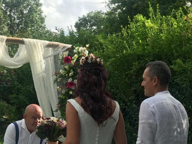 La boda de Javi y Merche en Navaluenga, Ávila 8