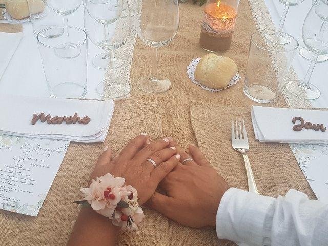 La boda de Javi y Merche en Navaluenga, Ávila 1
