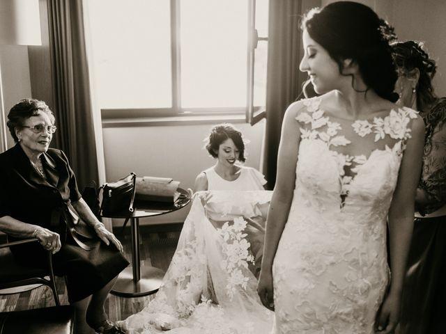 La boda de Carolina y Alberto en Arganda Del Rey, Madrid 22