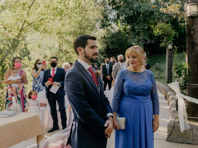 La boda de Carolina y Alberto en Arganda Del Rey, Madrid 30