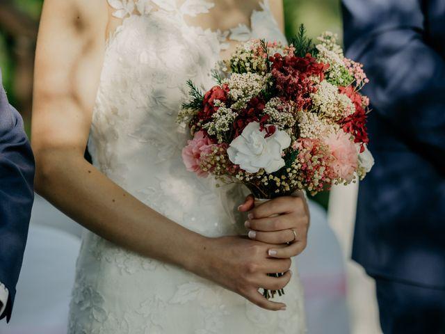 La boda de Carolina y Alberto en Arganda Del Rey, Madrid 33