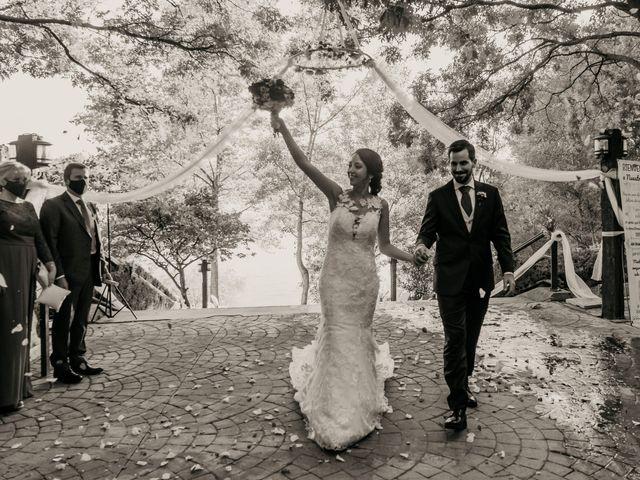 La boda de Carolina y Alberto en Arganda Del Rey, Madrid 36