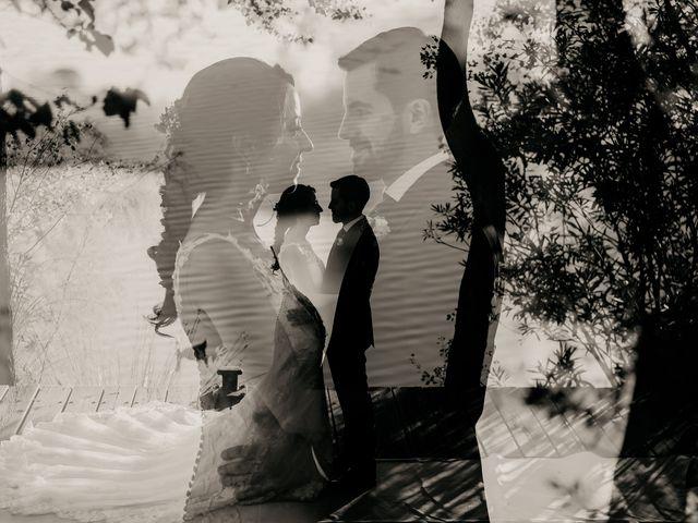 La boda de Carolina y Alberto en Arganda Del Rey, Madrid 40