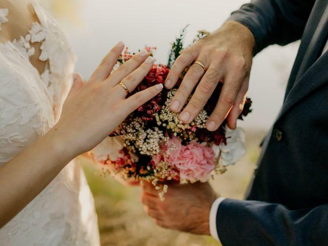 La boda de Carolina y Alberto en Arganda Del Rey, Madrid 42