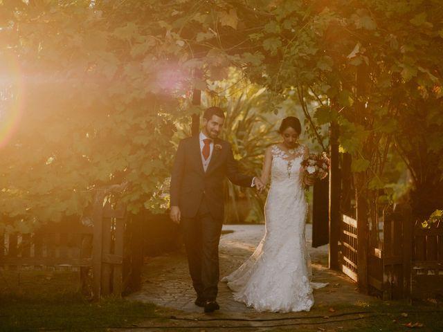 La boda de Carolina y Alberto en Arganda Del Rey, Madrid 47