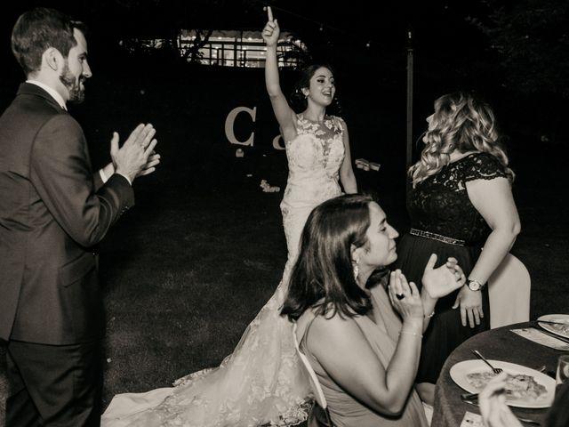 La boda de Carolina y Alberto en Arganda Del Rey, Madrid 49