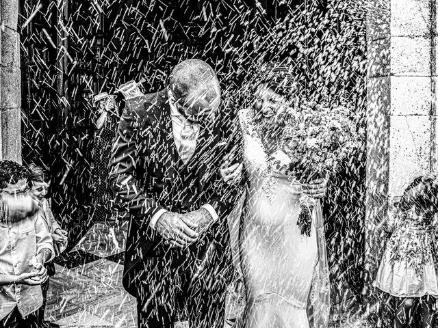 La boda de Nati y Alejandro