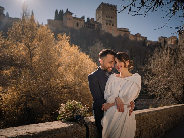 La boda de Jose Ángel y Noelia
