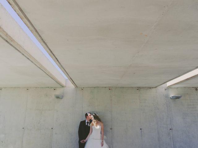 La boda de Javi y Jessica en Fraga, Huesca 10