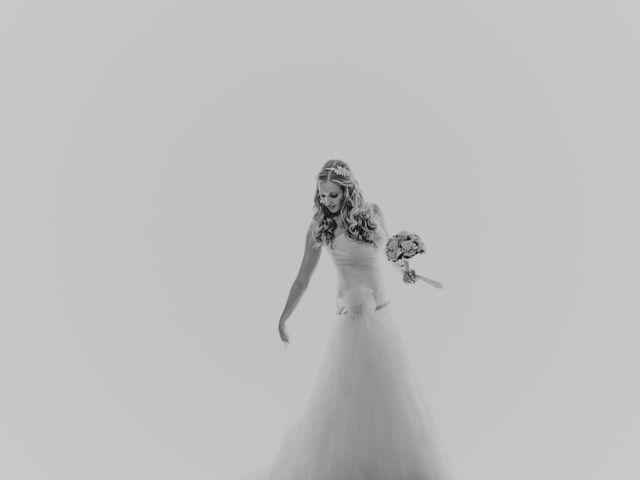 La boda de Javi y Jessica en Fraga, Huesca 3