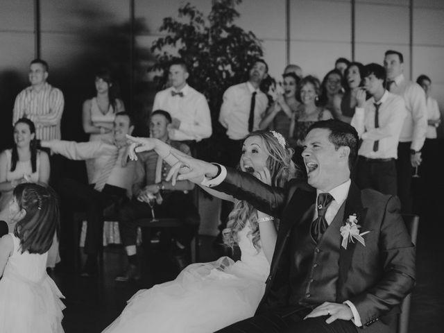 La boda de Javi y Jessica en Fraga, Huesca 13
