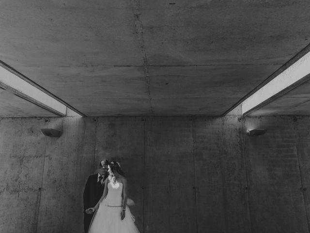 La boda de Javi y Jessica en Fraga, Huesca 5