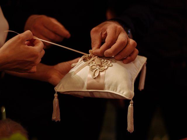 La boda de Dmitry y Alina en Lleida, Lleida 11