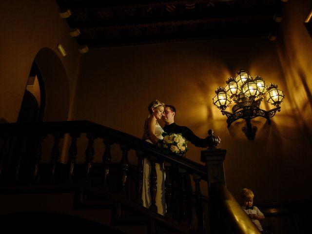 La boda de Dmitry y Alina en Lleida, Lleida 13