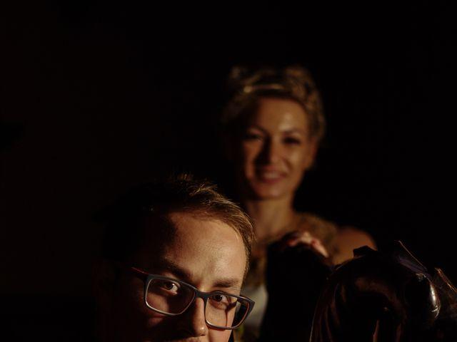 La boda de Dmitry y Alina en Lleida, Lleida 16