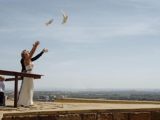 La boda de Dmitry y Alina en Lleida, Lleida 20